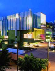 Bibliotek Brisbane