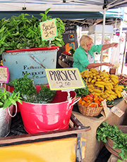 Brisbane marknad