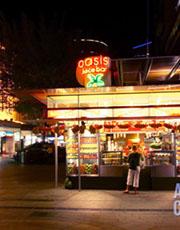 Oasis Juice Bar Brisbane