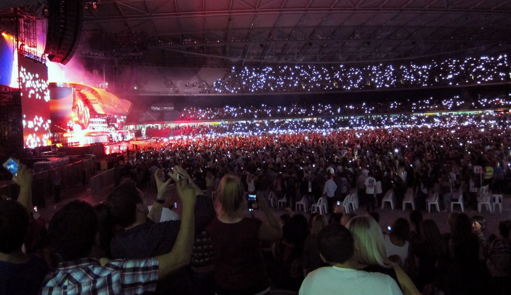 Bon Jovi Melbourne