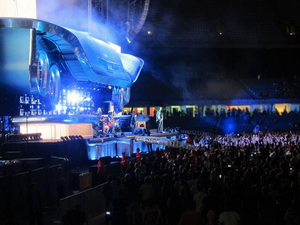 Bon Jovi Melbourne 2