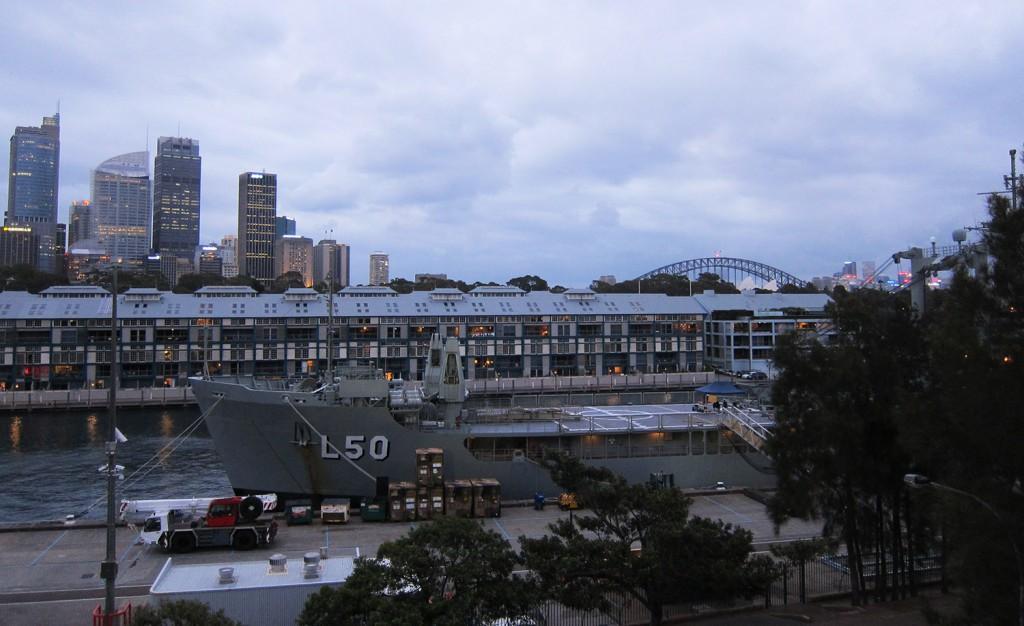 New years Sydney 2